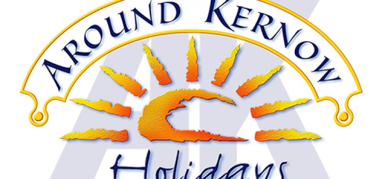 About Around Kernow Holidays