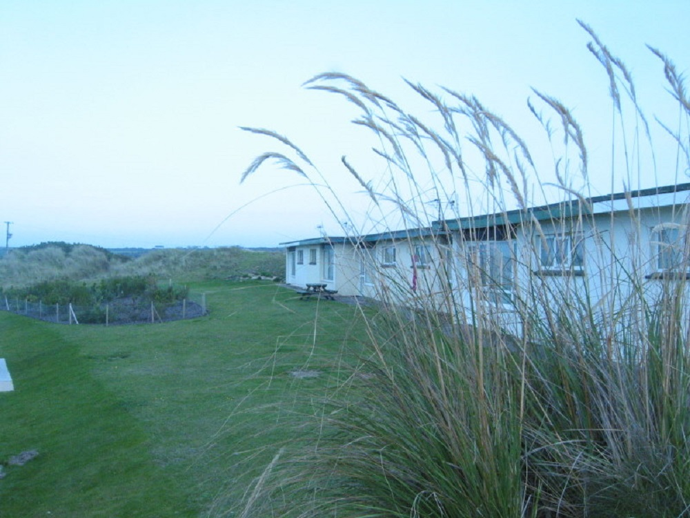 Perran Sands Haven Holidays