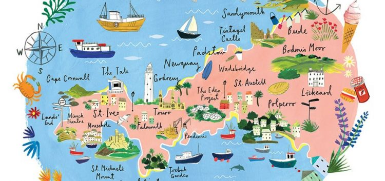 Things to Do in Cornwall