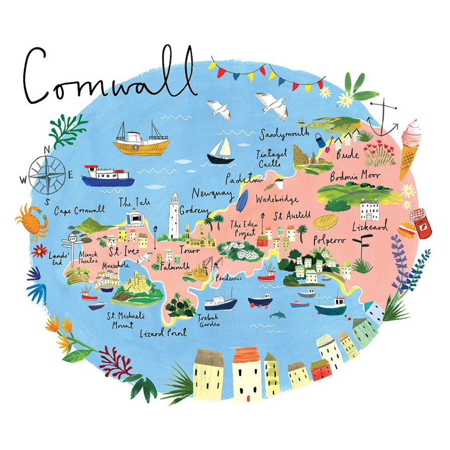 Things to do in cornwall around kernow holidays - Best shows to see in london ...
