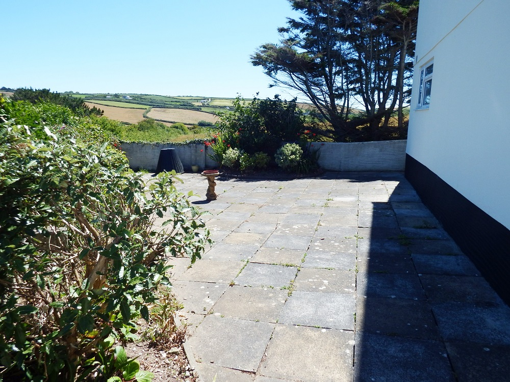 luxury holiday home Cornwall