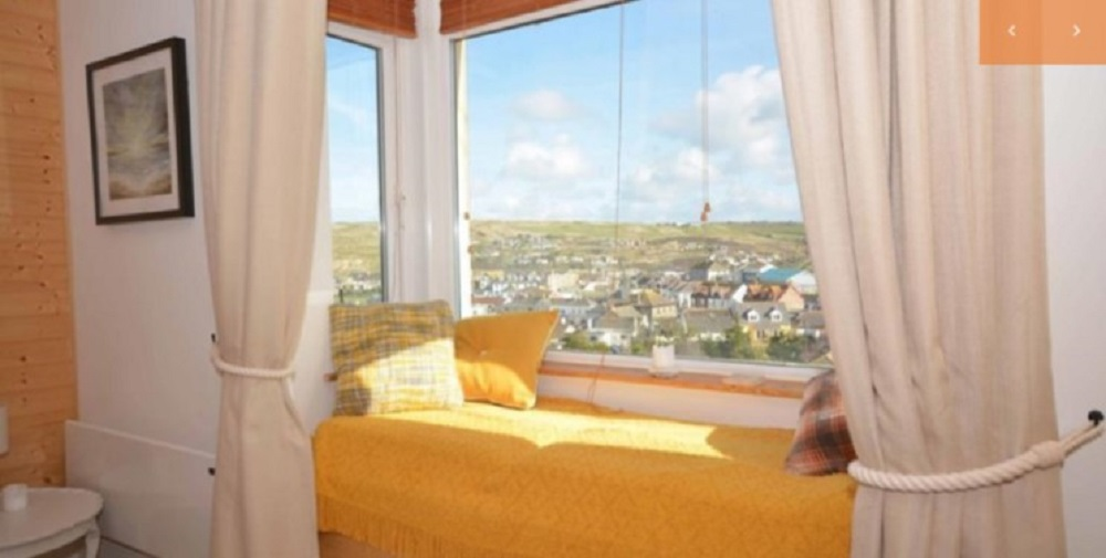Holiday apartments in Cornwall