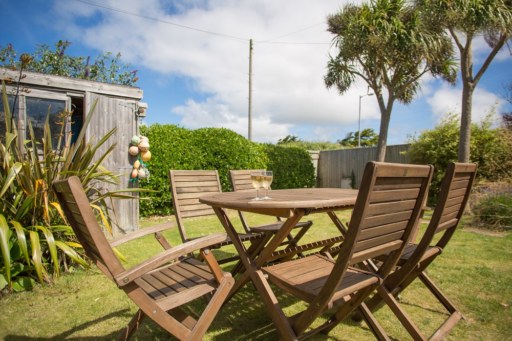 Holiday homes in Cornwall