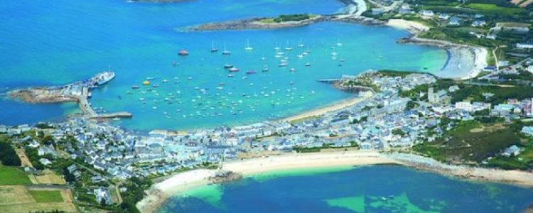 Visit The Isles Of Scilly Whilst In Cornwall