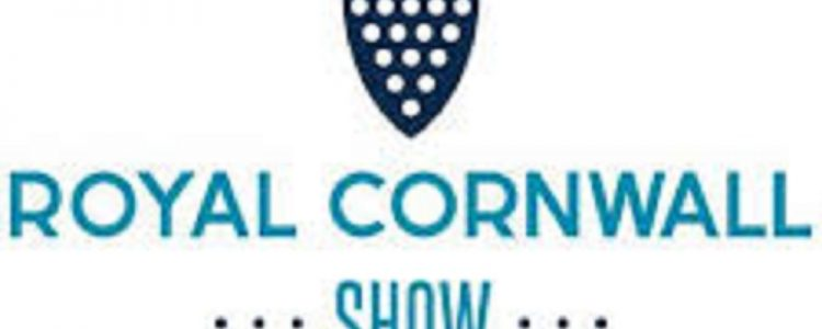 The Royal Cornwall Show, 7th – 9th June 2018