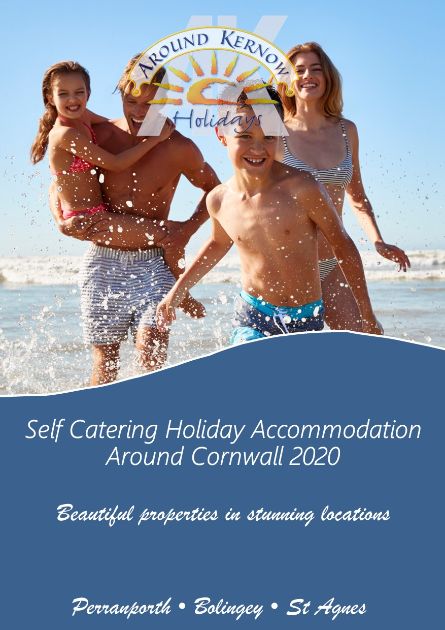 2020 Self Catering Holiday Brochure