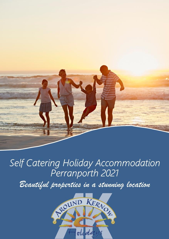 2021 holiday accommodation